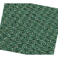 テラモトニューリブリードマット900×1500mmグリーン MR0493521