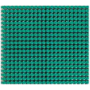 テラモト エコスノコ144 灰 150×150