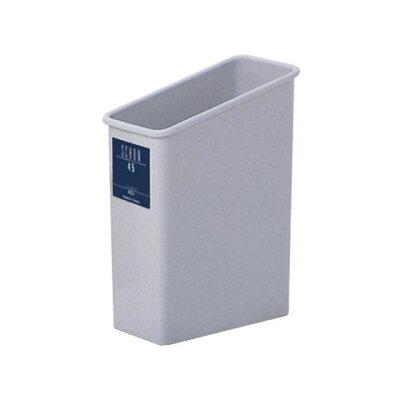 テラモト 事務所用ごみ箱 1個