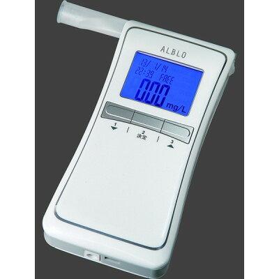 TANITA 高精度 燃料電池式アルコールセンサー ALBLO FC-1000(本体一式)