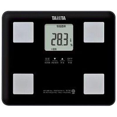 タニタ 体組成計 ブラック BC-760-BK(1台)