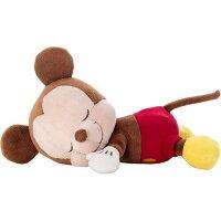 ディズニー すやすやフレンド ぬいぐるみ ミッキーマウス S(1コ入)