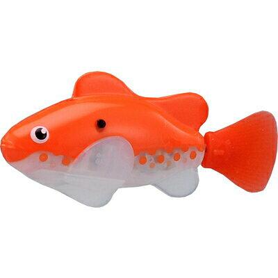 ロボフィッシュ 金魚 レッド(1コ入)