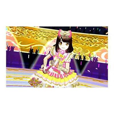 プリパラ めざめよ! 女神のドレスデザイン/3DS/CTRPBP7J/A 全年齢対象