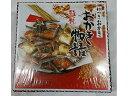 大丸製菓 おかき物語 缶入 235g