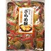 大丸製菓 小さなざらめ餅 102g