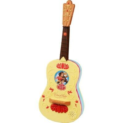 ディズニー アバローのプリンセス エレナ みんなで歌おう! ミュージックギター(1セット)