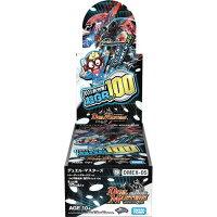 デュエル・マスターズ TCG DMEX-05 100%新世界 超GRパック100 DP-BOX(1箱)