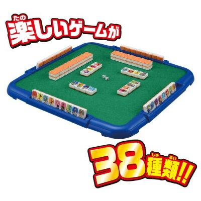 トイ・ストーリー4  ゲームがいっぱい ポンジャンカーニバル(1個)