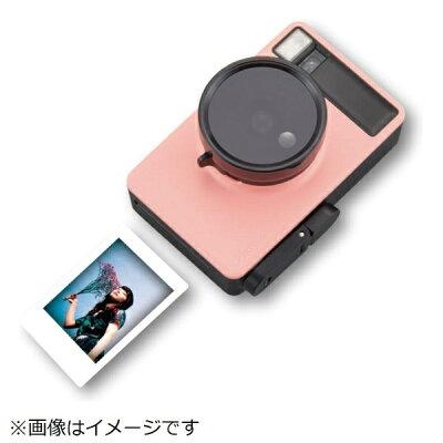 タカラトミー インスタントカメラ  Pixtoss TCC-05PK