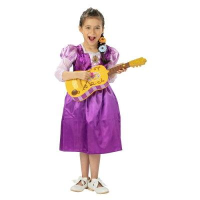 ディズニー ラプンツェル ザ・シリーズ いっしょにうたおう ミュージカルギター(1個)