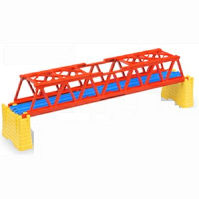 プラレール J-04 大きな鉄橋(1コ入)