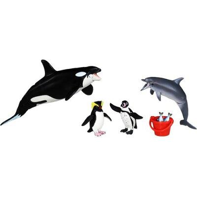 アニア AA-02 水族館の人気者ギフトセット(1セット)