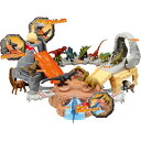 アニア 恐竜バトルキングダム(1セット)