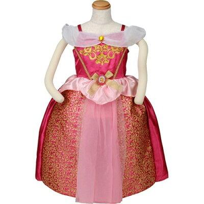 ディズニープリンセス ふわりんドレス オーロラ タカラトミー Dプリンセス ドレス フワリン