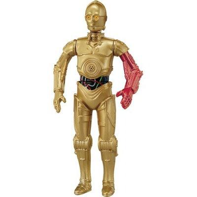 メタコレ スター・ウォーズ #16 C-3PO フォースの覚醒(1コ入)