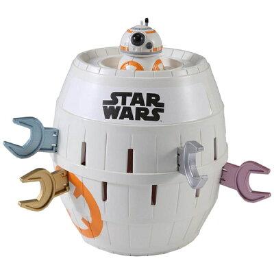 タカラトミー スター・ウォーズ BB-8 危機一発