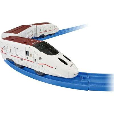 プラレール 新幹線変形ロボ シンカリオン DXS07 シンカリオン 800つばめ(1セット)