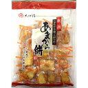竹内製菓 名品 あまから餅 140g