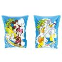 アームリング ミッキーマウス&フレンズ サーフィン アウトドア ビーチグッズ プール用品