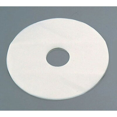 ケーキランド シフォンケーキ型 敷紙 20cm 1276(20枚入)