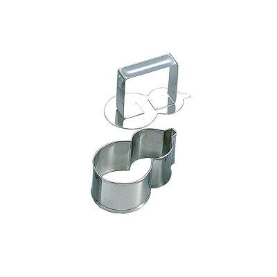 ST押し型おにぎり器 ひょうたん 1670 1394935