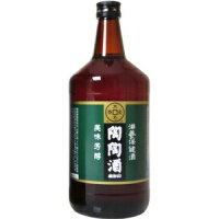 陶陶酒 銭形印 720ml
