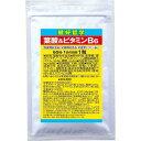 健好哲学 葉酸&ビタミンB6(60粒)