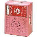 陶陶酒の薬草浴剤 ゆ・ほのぼの カミツレの香り(7包)