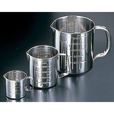 遠藤商事 SA18-8口付水マス 200cc BMZ01200