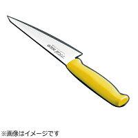 遠藤商事 TKG-NEO ネオ カラー 骨スキ 片刃 15cm イエロー ATK9902