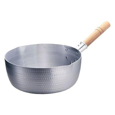 遠藤商事 SAアルミ雪平鍋 両口 15cm