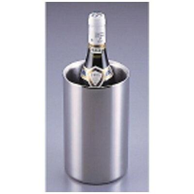 二重ボトルクーラー TKG 18-10 ステンレス