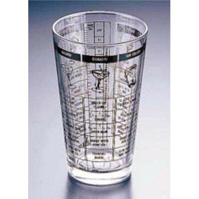 ミキシンググラス ガラス製 SMZ-578 PMK06