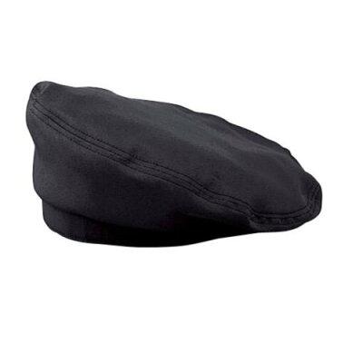 サンペックスイスト ベレー帽 EA-5353 黒 SBU3703