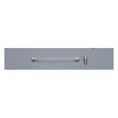 直管型殺菌灯 グロー付 6W用 HTUV-6W 業務用厨房機器 用品 蔵元屋