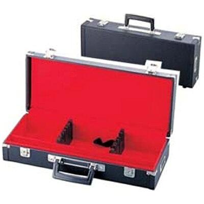 AHU8001 調理師兼用庖丁ケース 6丁入 黒 4905001245961