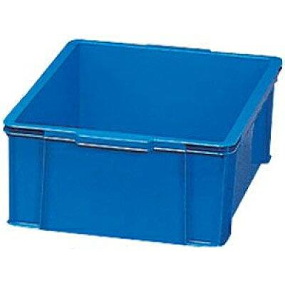 IRIS BOXコンテナ B-4.5 ブルー