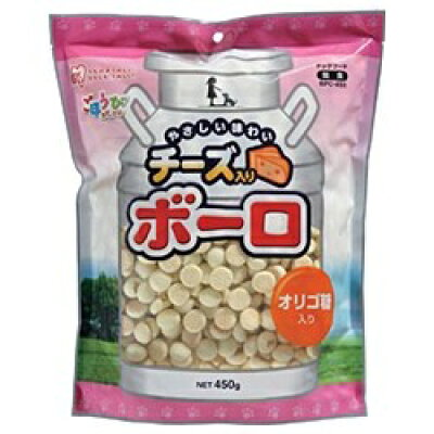 アイリスオーヤマ チーズ入りボーロ BPC-450