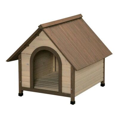 アイリスオーヤマ ウッディ犬舎 WDK-900