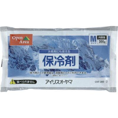 アイリス 保冷剤ソフト CKF-300