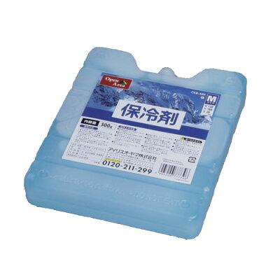 アイリスオーヤマ 保冷剤ハード(Mサイズ) CKB-500