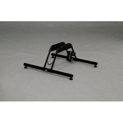 アイリスオーヤマ 自転車スタンド BYS-1 ブラック