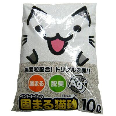 固まる猫砂   pkfag-100