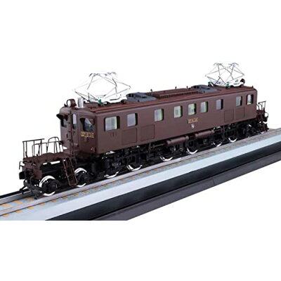 1/50 電気機関車 No.2 EF18 プラモデル アオシマ