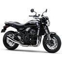 1/12 完成品バイク KAWASAKI Z900RS メタリックスパークブラック スカイネット