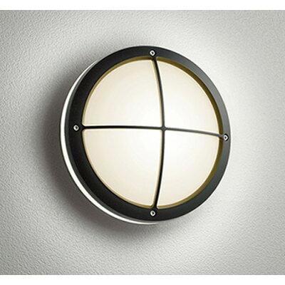 ODELIC  アウトドア エクステリア LEDポーチライト 白熱灯40W相当 電球色OG041637LC1 照明 ライト LED シンプル 壁掛け 玄関 エントランス