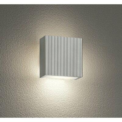 ODELIC エクステリア防雨型LEDポーチライトマットシルバー:OG254868LD黒色:OG254866LDBROD
