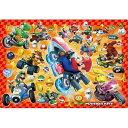ピクチュアパズル マリオカート 75ピース 26-649 アポロ社