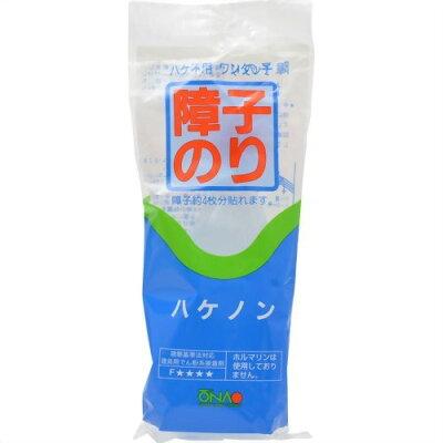 ONAO 障子のり ハケノン(150g)